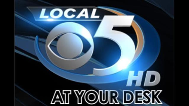 News at Your Desk 3-19-14