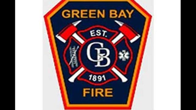 Green Bay Kitchen Fire