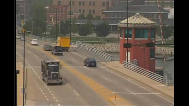 Annual bridge inspections scheduled in Brown and Winnebago Counties