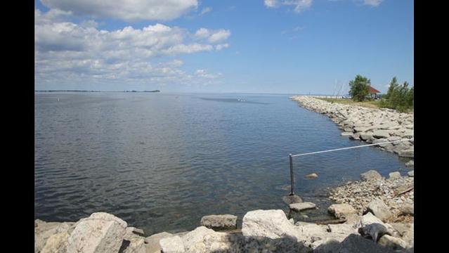 Settlement reached for Lower Fox River cleanup