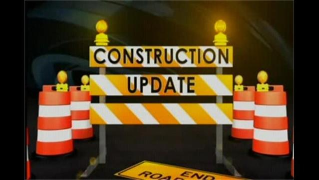 WisDOT Construction Projects