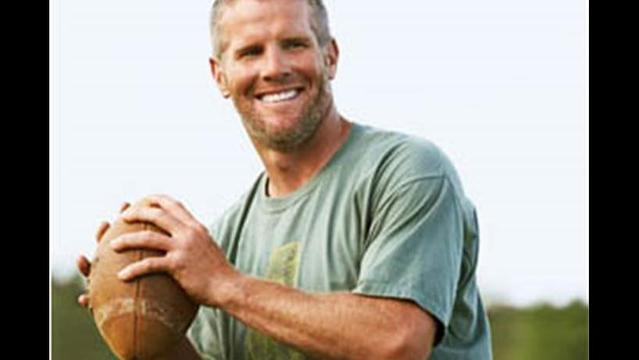 Favre to Return in 2015