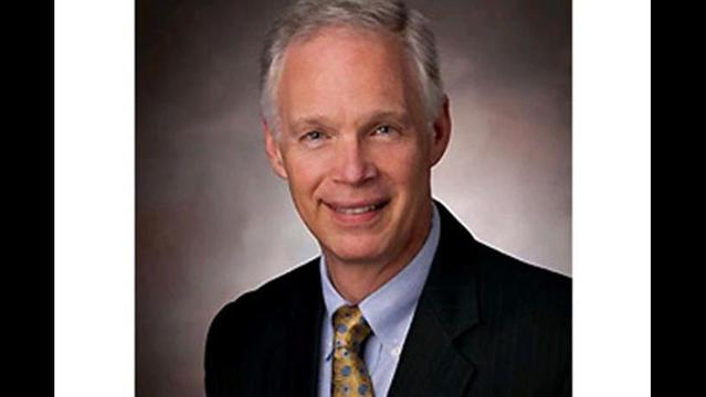 Senator Ron Johnson defends his