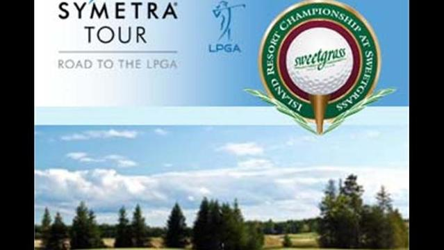 Sweetgrass named one of Michigan's top golf courses