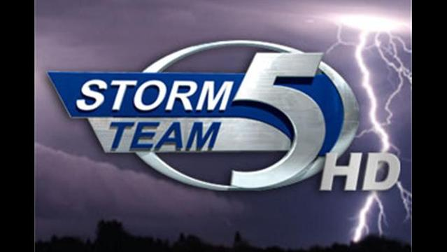 Storm Team 5 Weather app