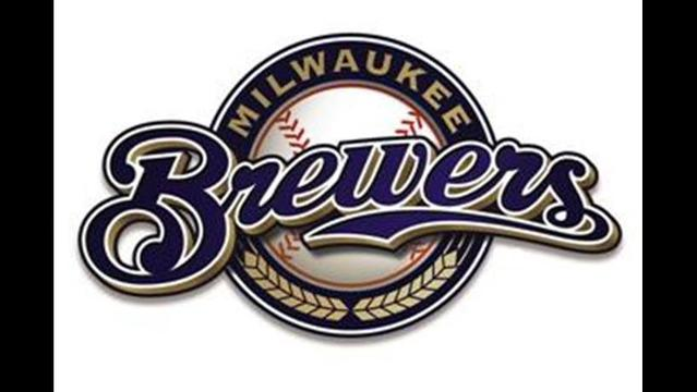 Gallardo injured as Brewers fall to Braves