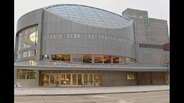 Support the Fox Cities Performing Art Center