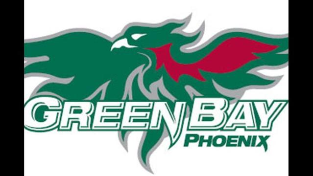 Green Bay's Alec Brown named Horizon League Player of the Week