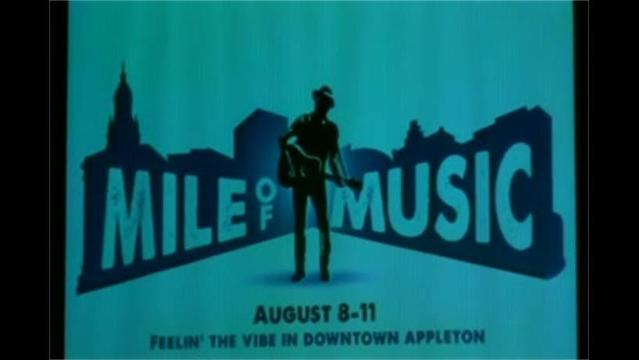 Mile of Music 2014 lineup released