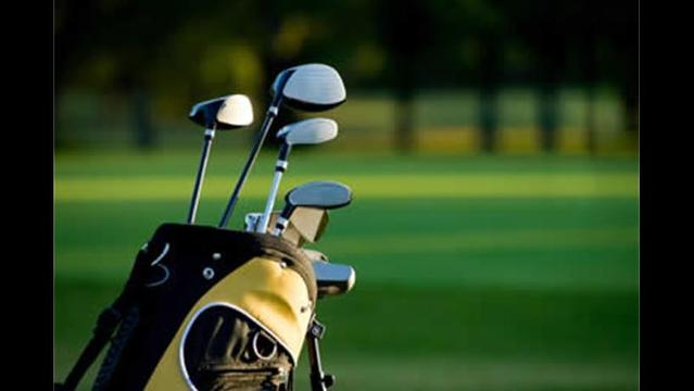 Bad winter causes delays for golf season