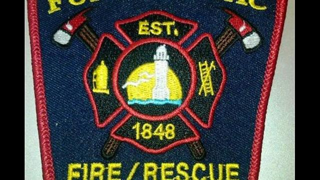 Fond du Lac apartment fire