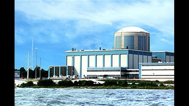 New plan for storing spent Kewaunee nuclear plant fuel