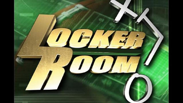 Guest Player for the Season Premier of Locker Room
