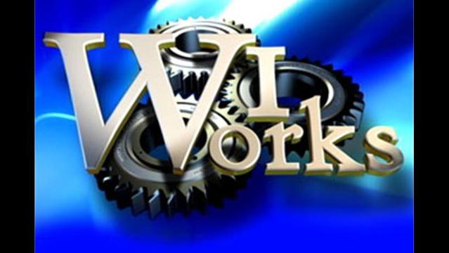 WI Works for December 15th 2011