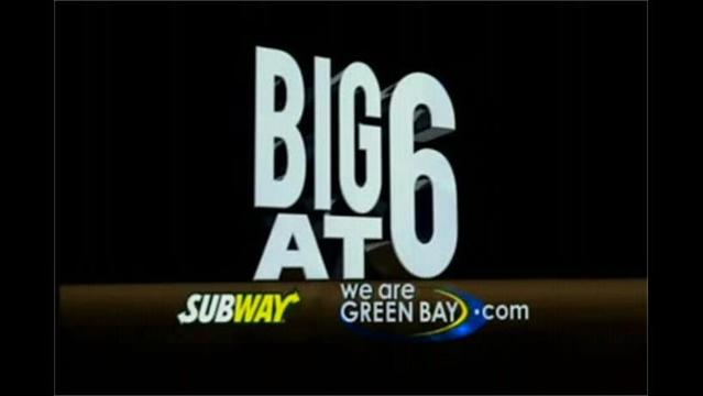 Subway's Big 6 at 6 - Week 6