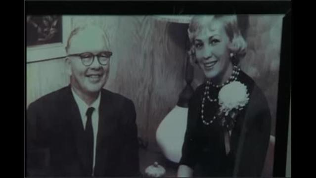 Original Packers Cheerleader gives history of