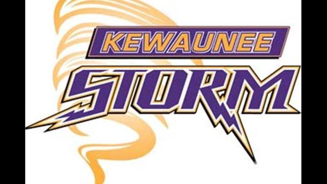 Kewaunee Girls Hope to Take State by Storm... Again