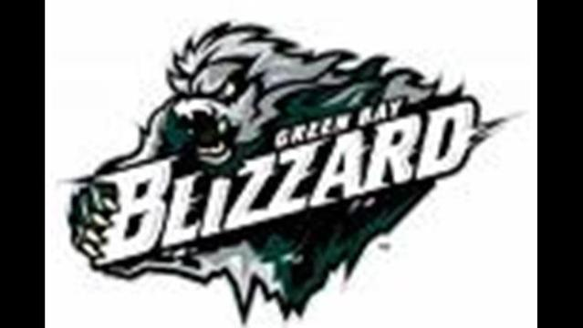 Behind Ohm's 9 TD's, Blizzard win in Baldwin's Debut