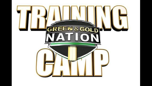 8/5/2013 Training Camp Report: Bulaga Out, Vince Young In, & Back to Work