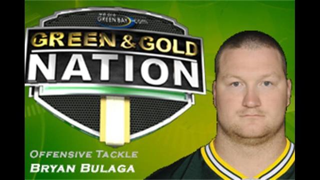 Bulaga to Have Knee Surgery, Out for the Season