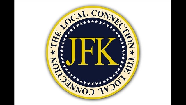 JFK The Local Wisconsin Connection to debut