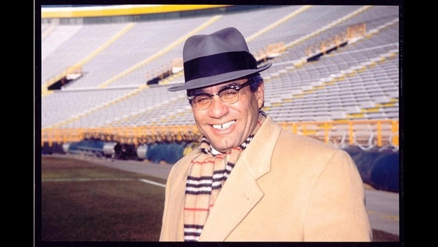 Warren Gerds/Critic at Large: An actor and Vince Lombardi on a fateful anniversary