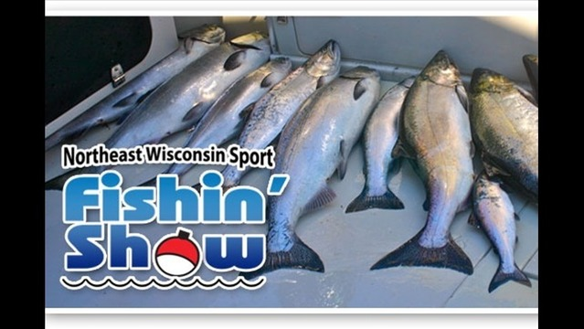 Northeast Wisconsin Sport Fishin' Show Returning to Players Choice Appleton in 2014