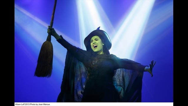 Warren Gerds/Critic at Large: Review: Thoughts about why 'Wicked' works