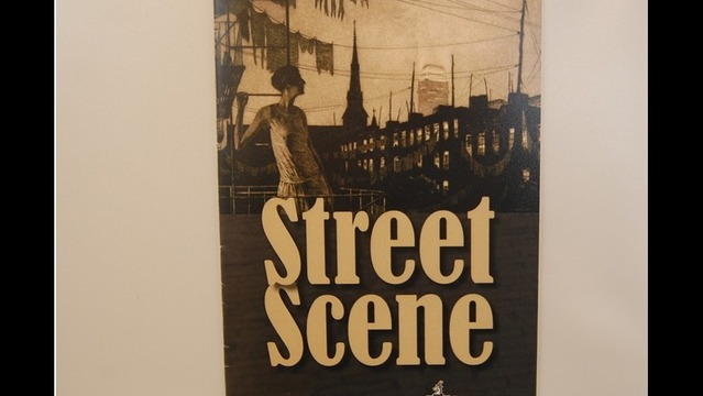 Warren Gerds/Critic at Large: Review: Lawrence's 'Street Scene' a vivid, must-see production