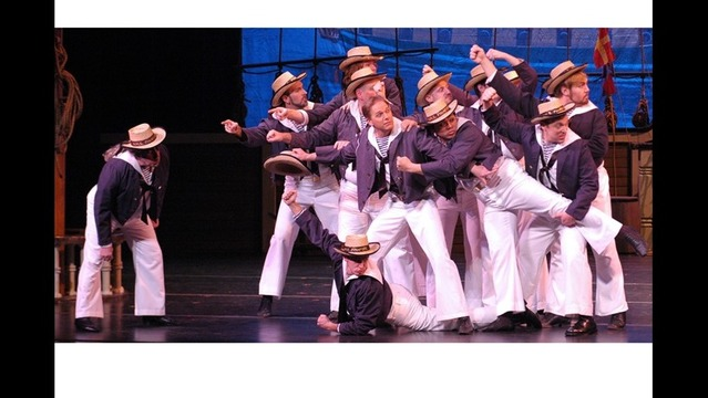 Warren Gerds/Critic at Large: Review: 'Pinafore' full of Gilbert and Sullivan riches