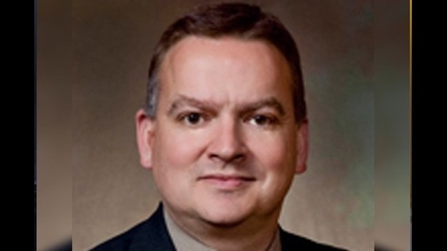 Wisconsin Rep. Kramer charged with sexual assault
