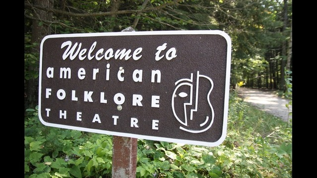 Warren Gerds/Critic at Large: American Folklore Theatre selects new name