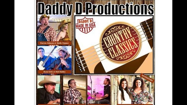Warren Gerds/Critic at Large: Review: Daddy D's 'Country Classics' has character(s)
