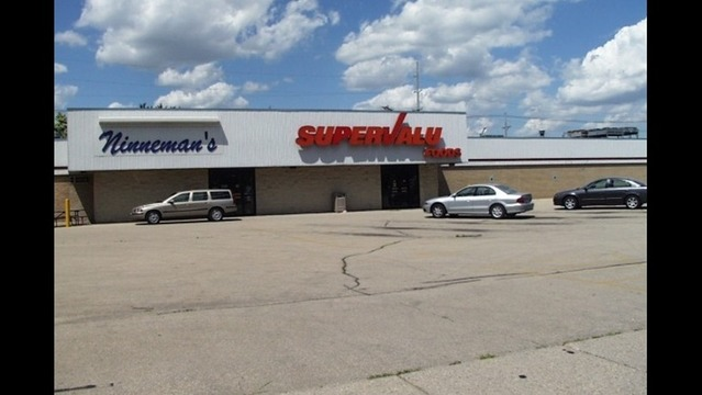 Former Supervalu store may see new life in Menasha