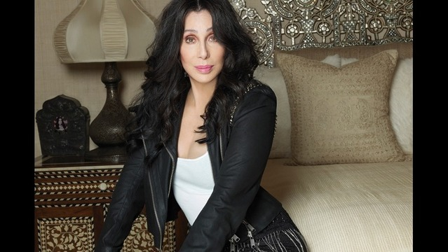 Cher to perform at the Resch Center in October