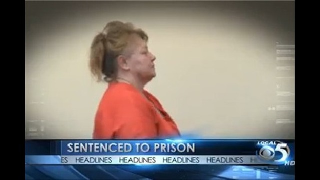 Green Bay woman gets 15 years in federal prison for wire fraud