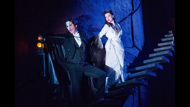 Warren Gerds/Critic at Large: Review: 'Phantom' still is a fantastical experience