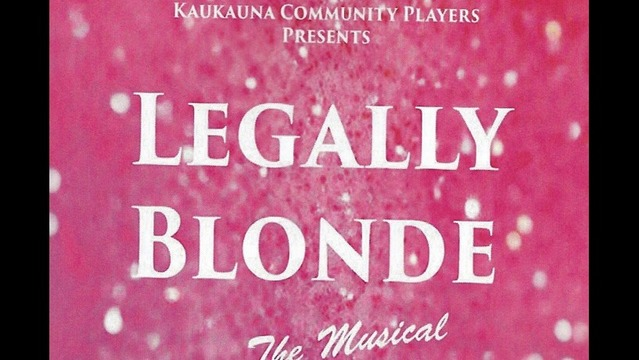 Warren Gerds/Critic at Large: Review: Kaukauna troupe's 'Legally Blonde' crackles