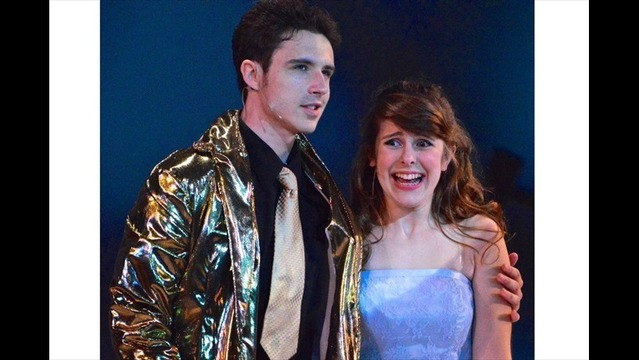 Warren Gerds/Critic at Large: Review: Attic's 'Bye Bye Birdie' relies on cute