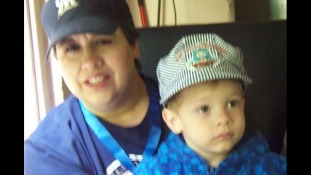 Police: Missing mother and son found safe