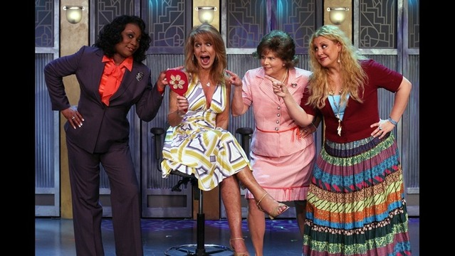 Warren Gerds/Critic at Large: Review: 'Menopause The Musical' good as therapy