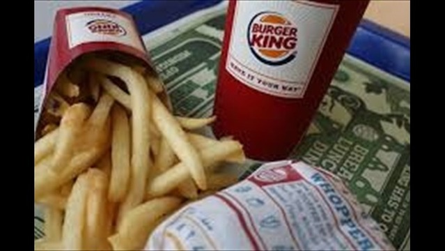 Burger King to move Corporate Headquarters to Canada