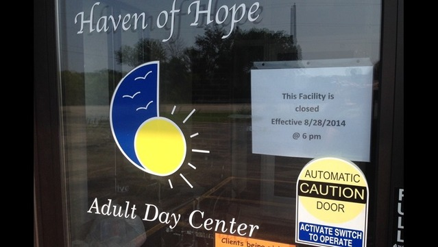 Haven of Hope Parents Call for Board's Resignation