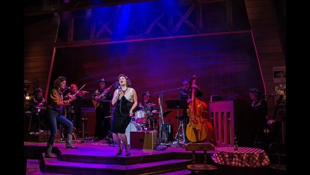 Warren Gerds/Critic at Large: Review: 'Always…Patsy Cline' a sweetie