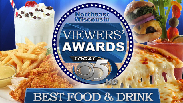 2016 Viewers Awards: Best Food and Drink Winners