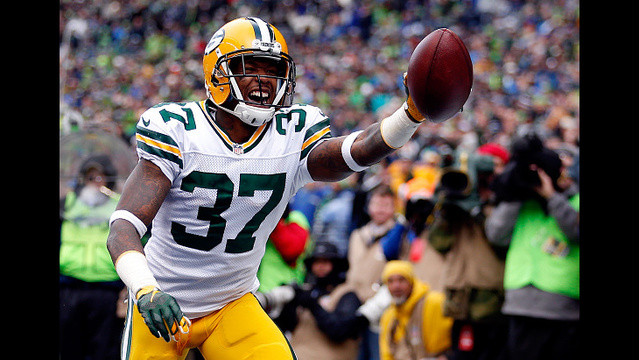 Packers release Sam Shields