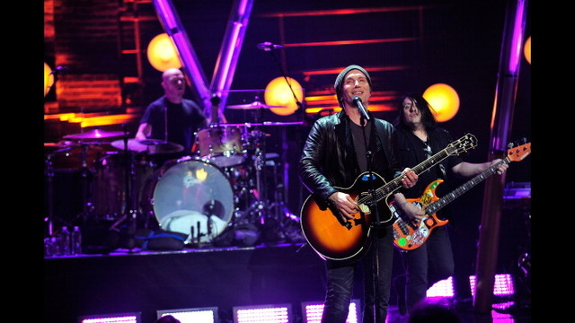 Goo Goo Dolls, Phillip Phillips Make Tour Stop in Fargo