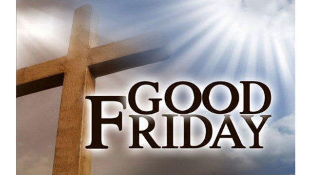 Nation celebrates Good Friday with religious fervour