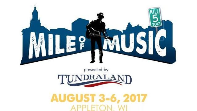 Mile of Music releases names of first 50 artists