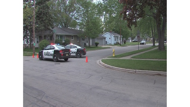 Shot on Western Avenue in Green Bay accidental, according to police